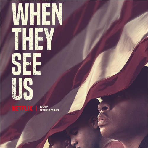 when they see us netflix banner