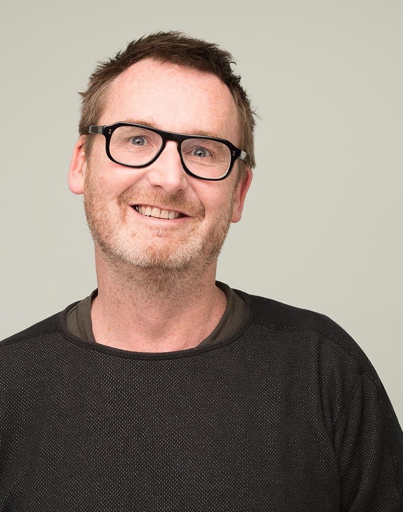Portrait of Mark from the Talentful team